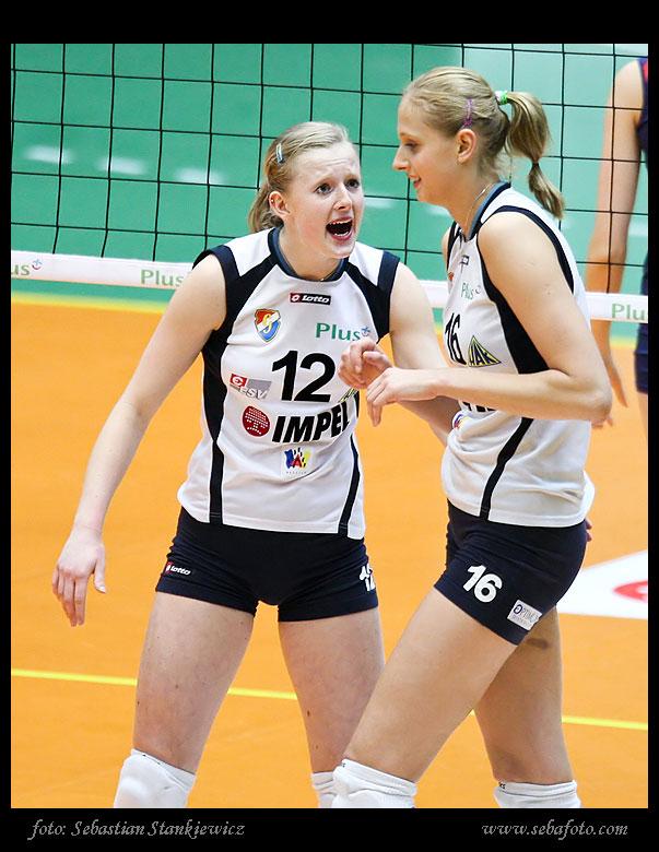liga siatkówki kobiet Tarnów